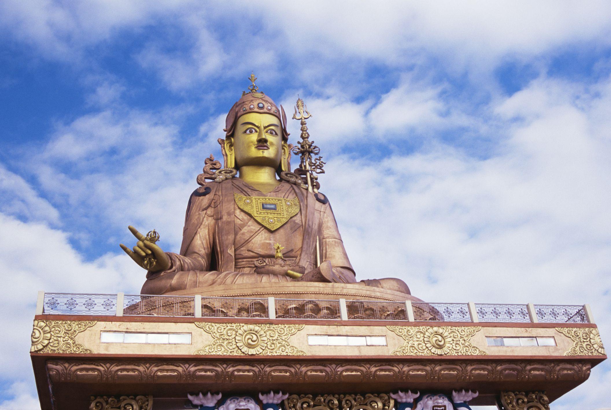Bardo Thodol: The Tibetan Book of the Dead