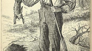 Was There a Real Huckleberry Finn