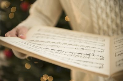 listen to the songs christians love at christmastime