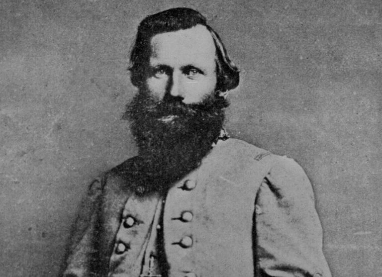 J.E.B. Stuart during the Civil War