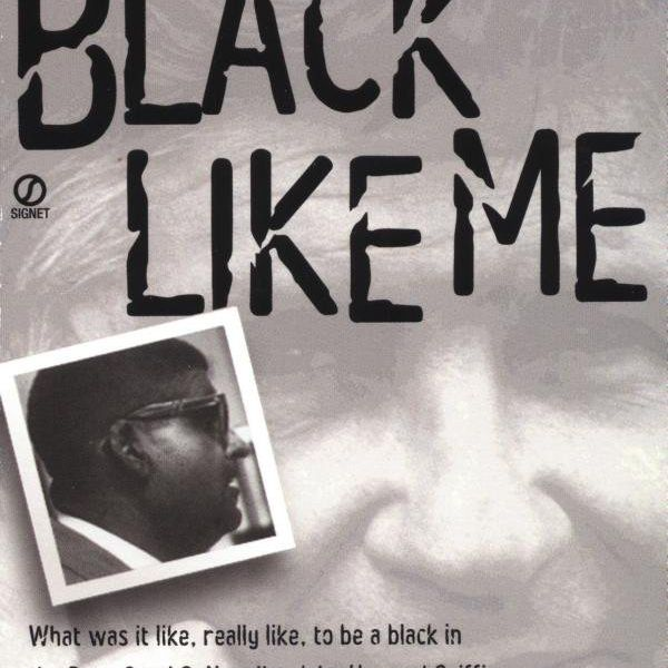 black like me cover