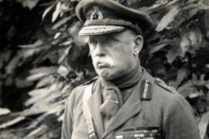 John French during World War I