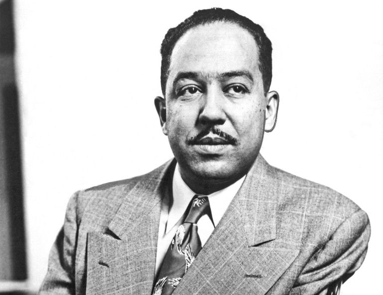 Langston Hughes, 1959