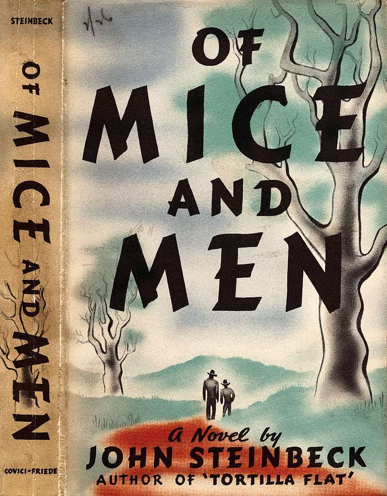 5 Mind Blowing Ways To Read Of Mice And Men