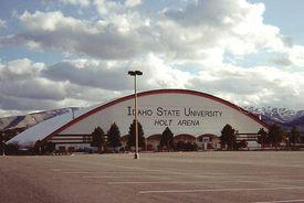 Idaho State University Holt Arena