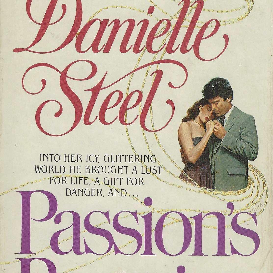 Danielle Steel Book List
