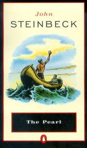 The Pearl - John Steinbeck