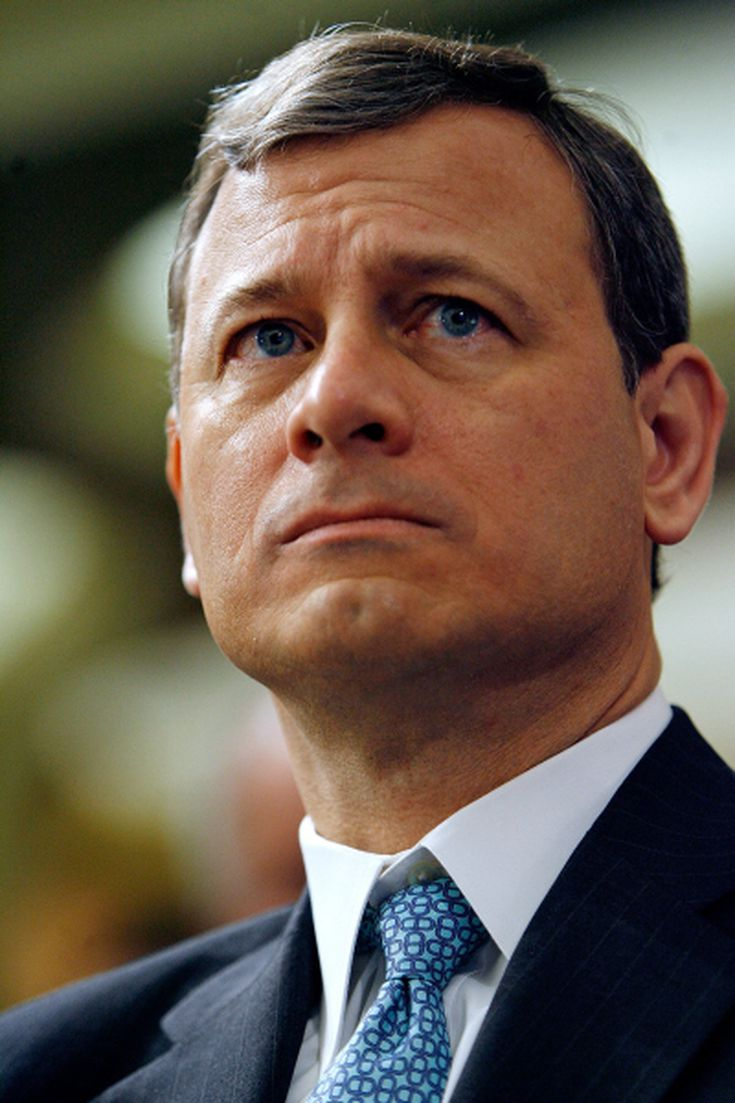 A Profile Of Supreme Court Chief Justice John Roberts