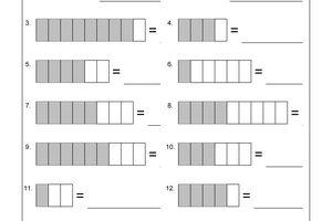 worksheets by grade identifyfractionsworksheetjpg