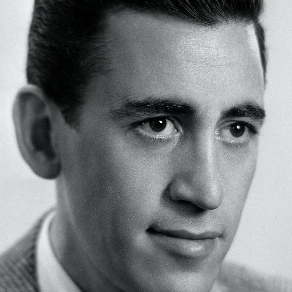 Biography of J. D. Salinger, American Writer