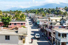 St Louis du Nord, Haiti