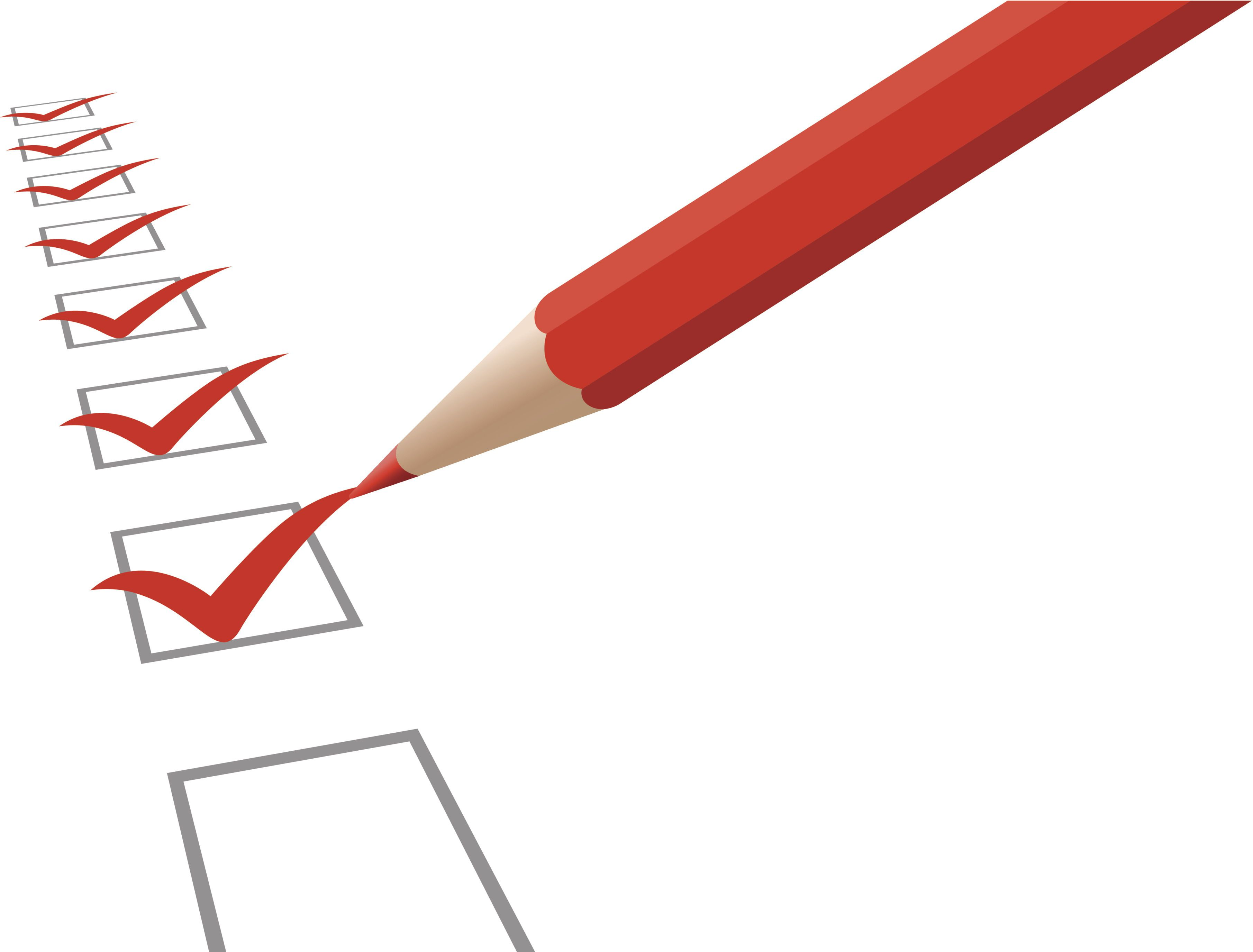 Checklist for Editing Paragraphs and Essays