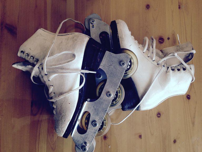 Pic Skates