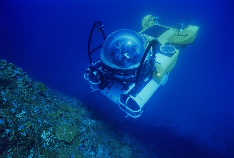 The pressure units atmospheres and bars may be used to calculate underwater pressure as well as atmospheric pressure.