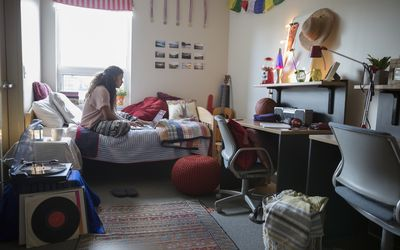 Common Dorm Costs For College Students