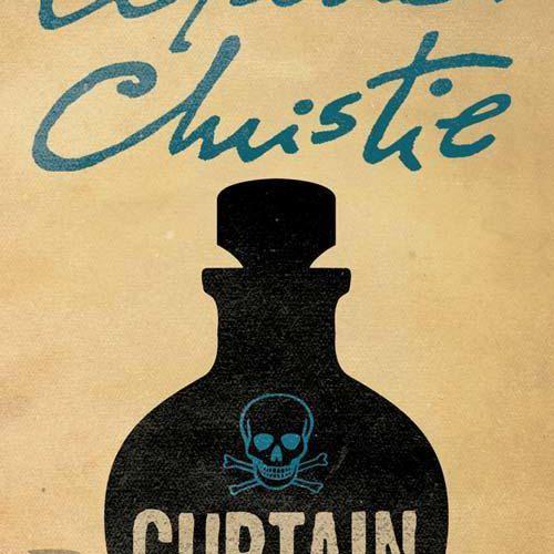 Curtain, by Agatha Christie