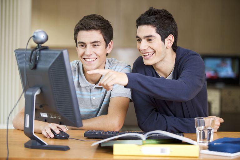 study partners