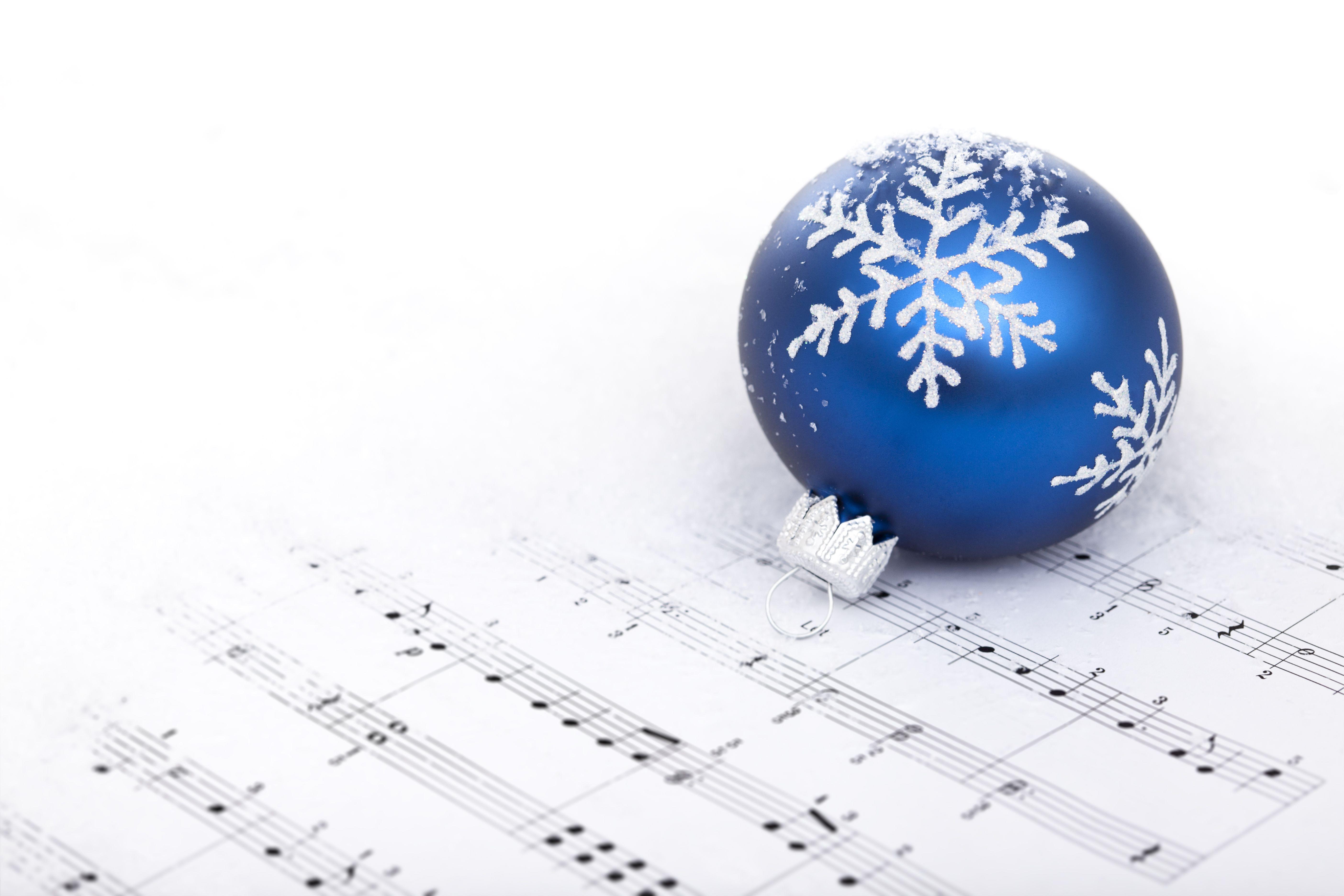 Winter Christmas Carols Quiz