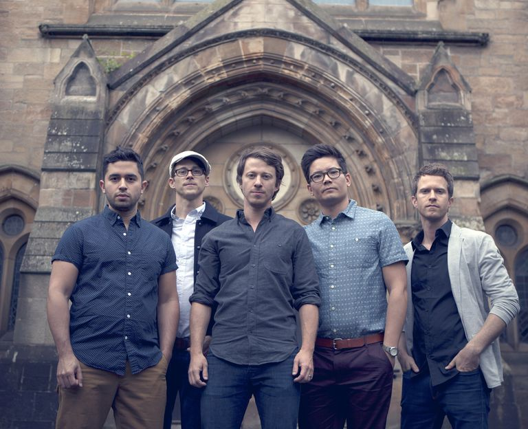 Tenth Avenue North 2015