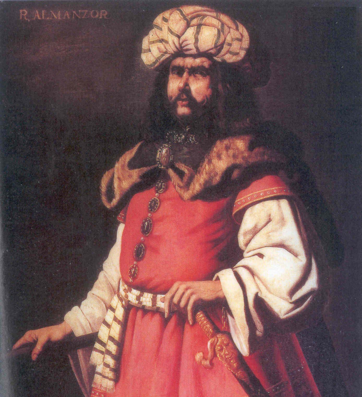 Abu Ja'far al Mansur