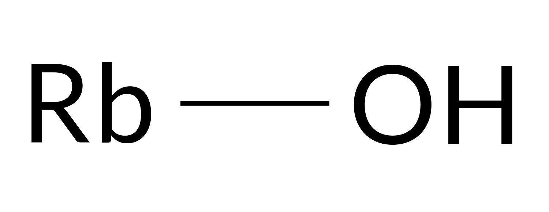 rubidium hydroxide