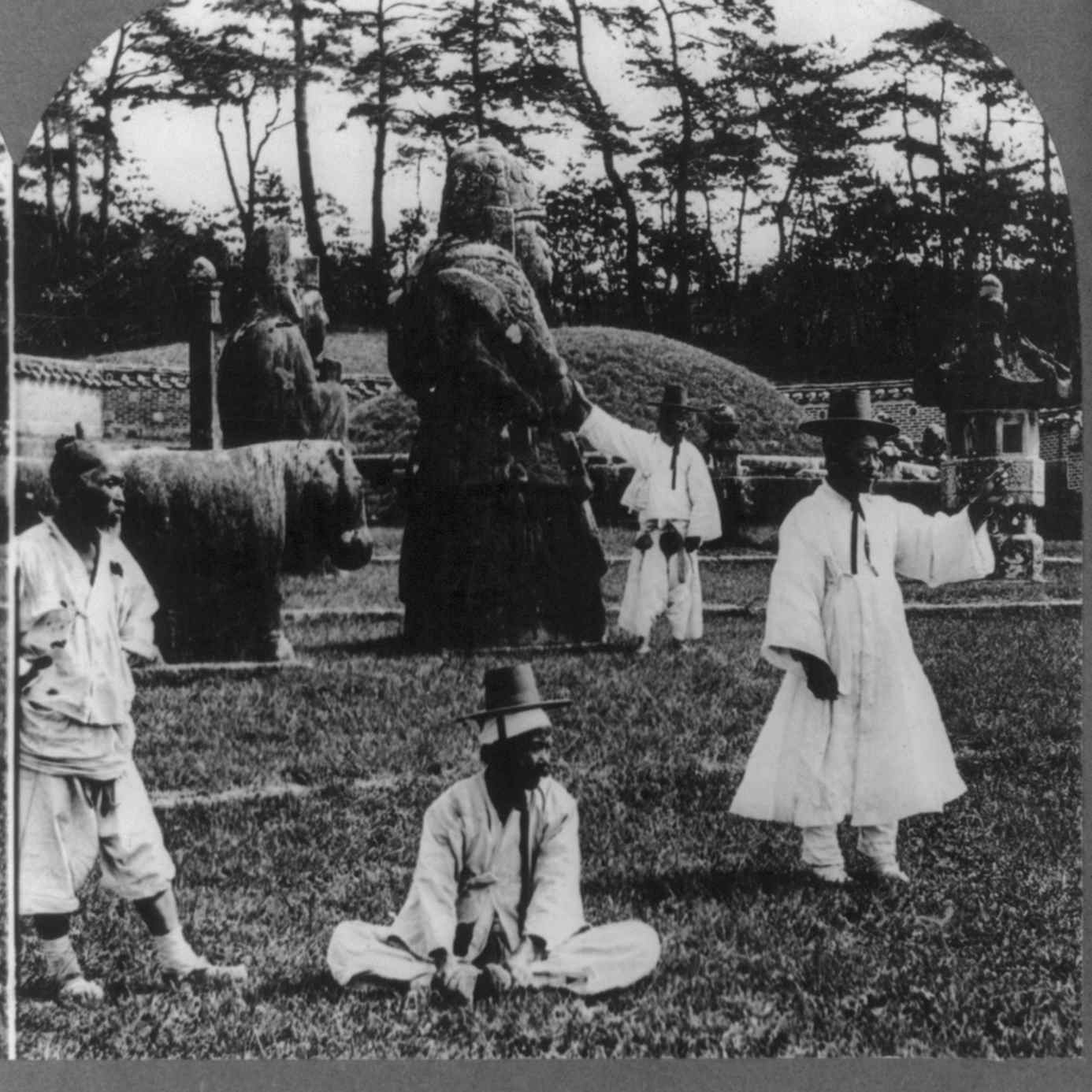 All About Korea's Imperial Family
