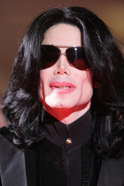 Michael Jackson lived as a recluse.