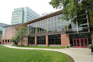 Emmanuel College in Massachusetts