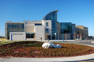 Cal State University, Monterey Bay