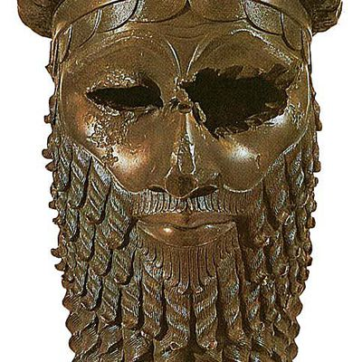 akkad and sargon the great world history - 400×400