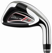 King Cobra S9 Irons