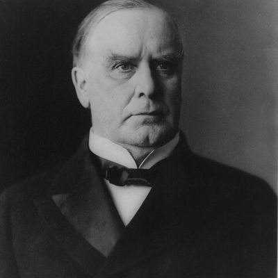 How Was President McKinley Assassinated