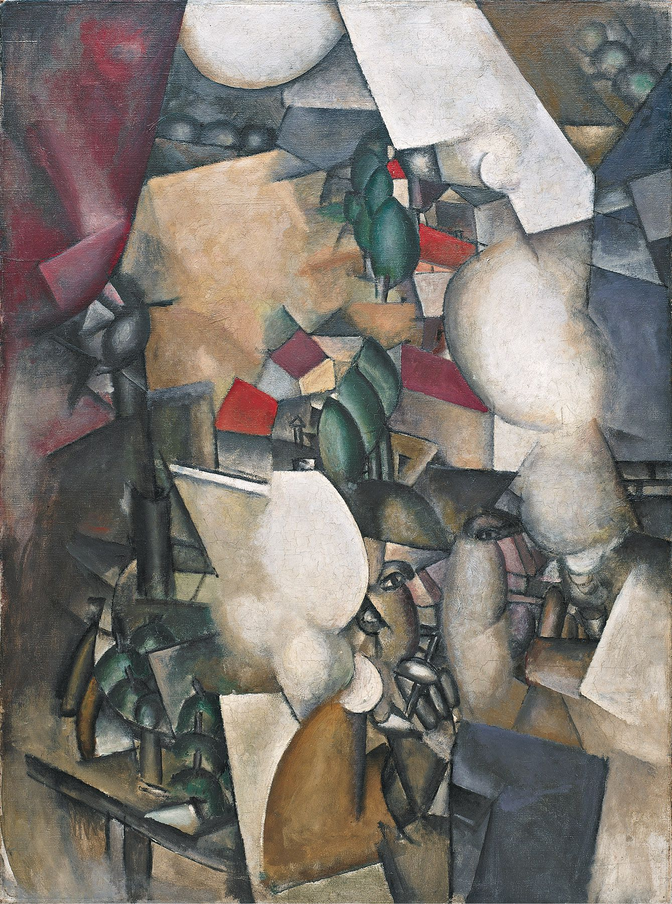 Salon Cubists in Art History