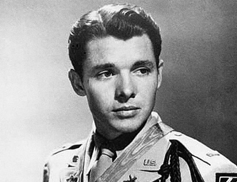 Augie Murphy after World War II