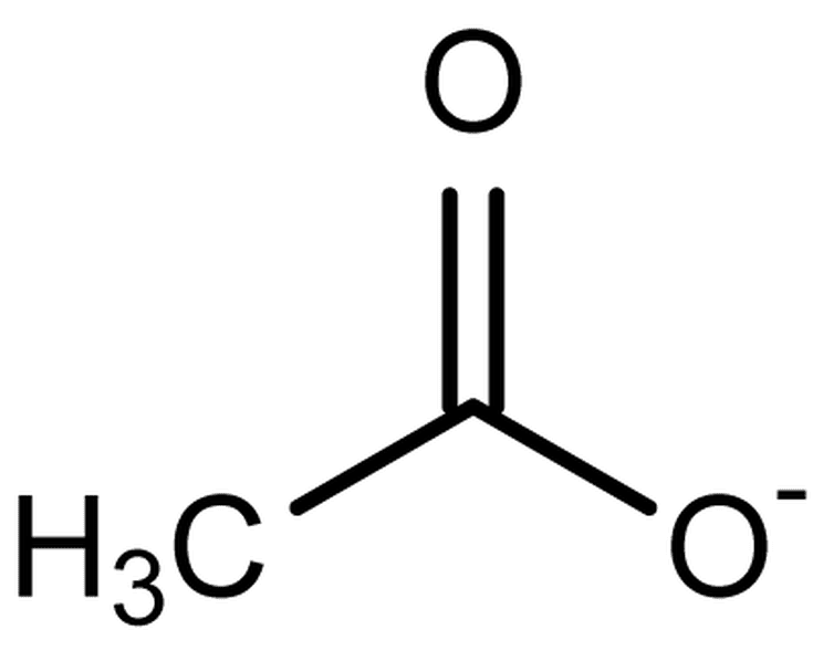Acetate Definition What Is An Acetate