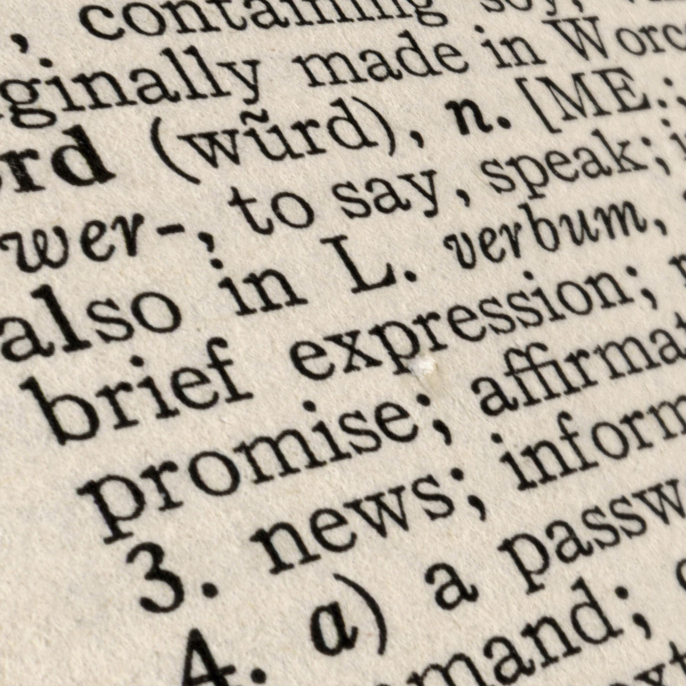 Glossary of Usage: Index of Commonly Confused Words