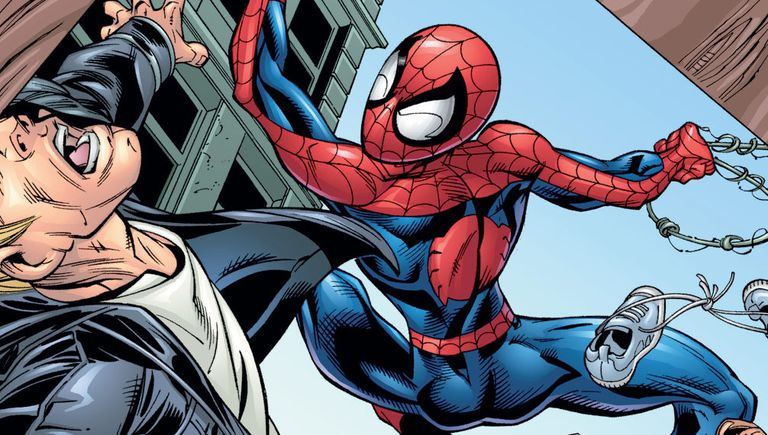 The five best spider man comic books to entice a new reader - Marvel spiderman comics pdf ...