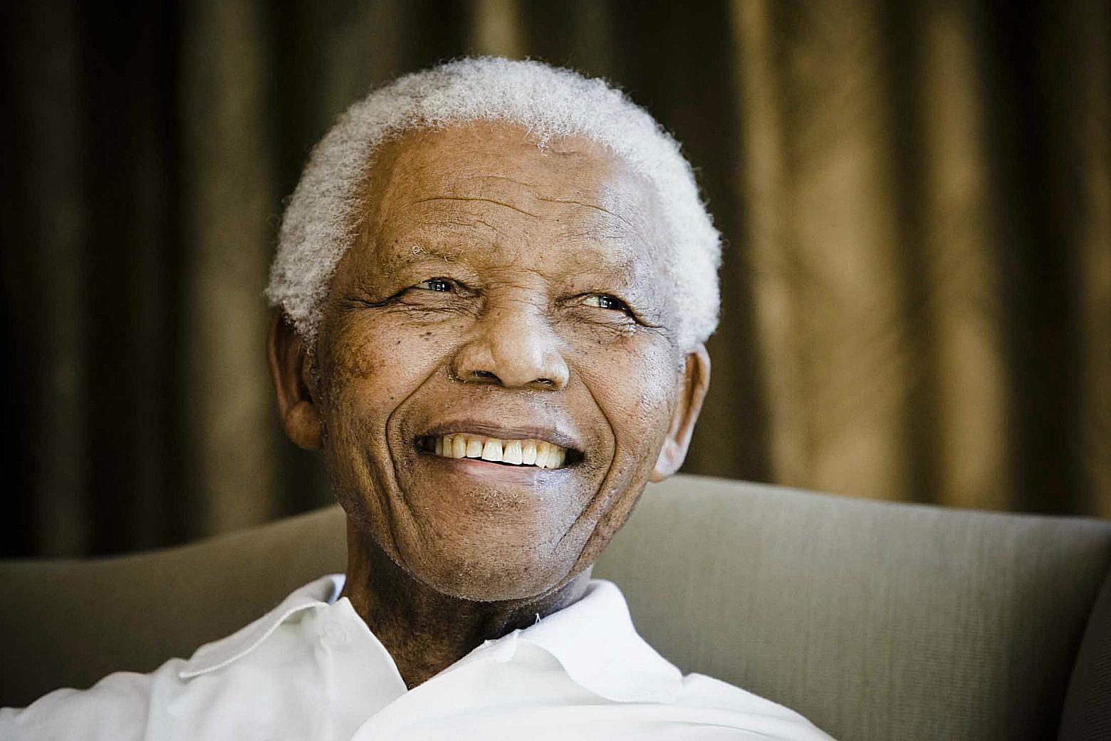 Inspirational Nelson Mandela Quotes