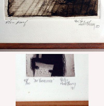 fine art printmaking techniques styles and conventions