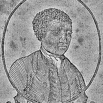 Benjamin Bannekerwoodcut