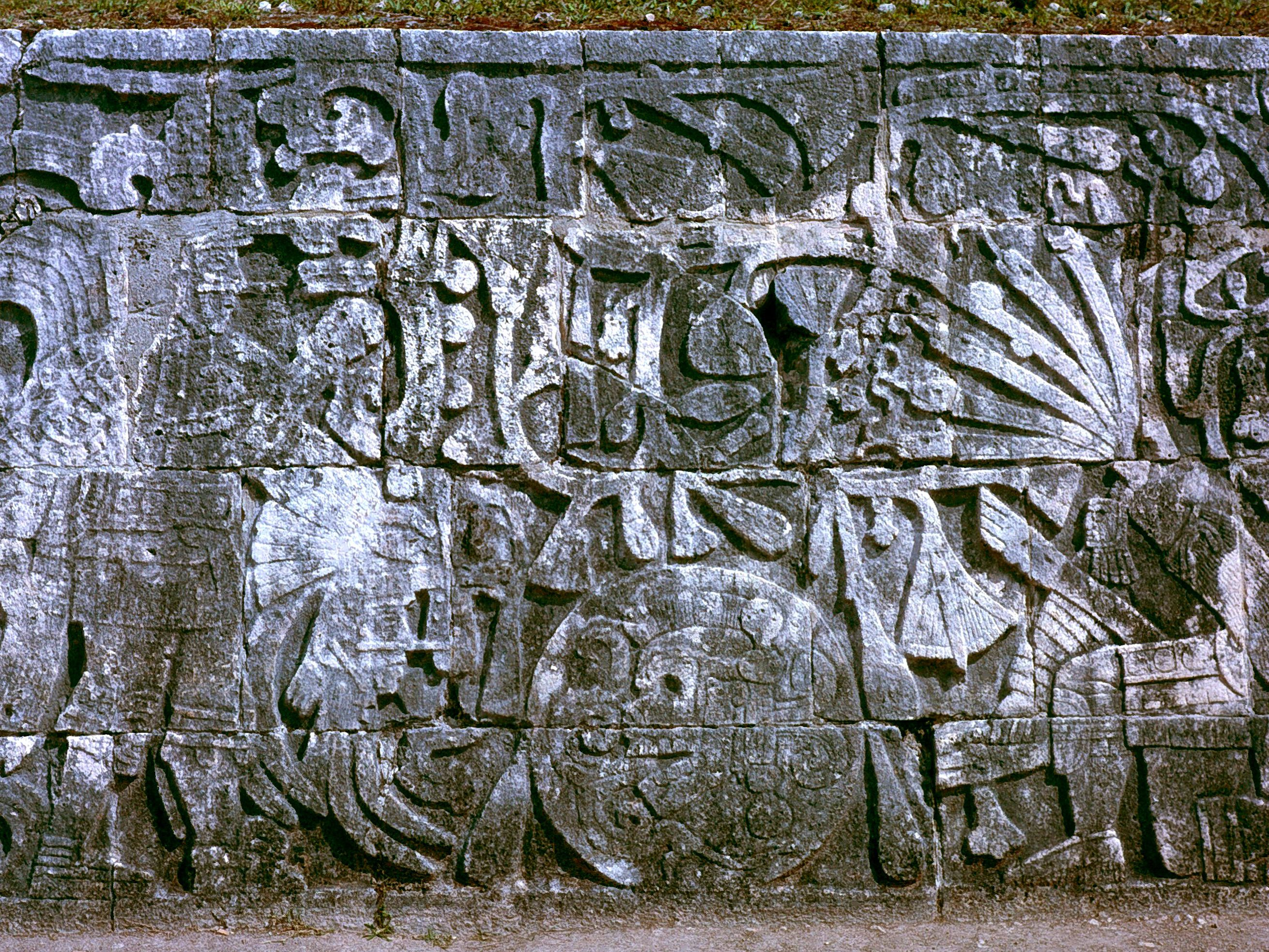 The Ancient Maya and Human Sacrifice