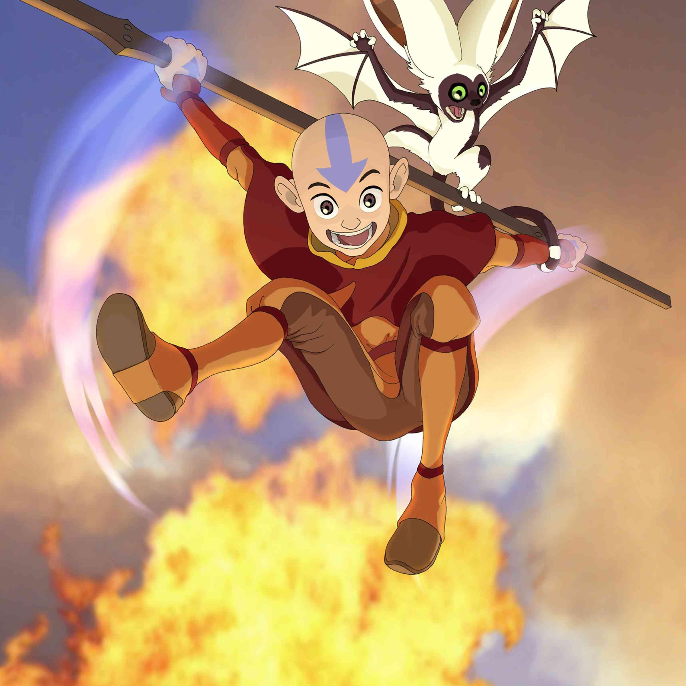 Avatar Aang: Top 'Avatar: The Last Airbender' Craziest Villains