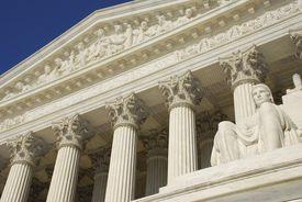Corte de Justicia de los Estados Unidos