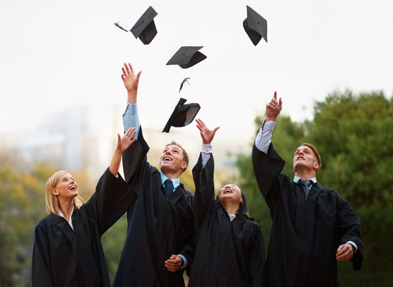 Funny Quotes For Graduation Speeches