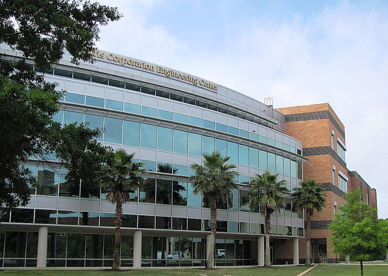 College of Engineering and Computer Science at UCF
