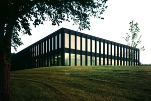Drake University's Meredith Hall