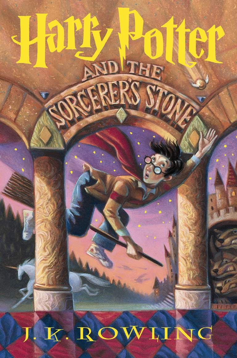 Harry Potter And The Sorcerer S Stone Quotes