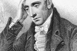 William Wordsworth engraving