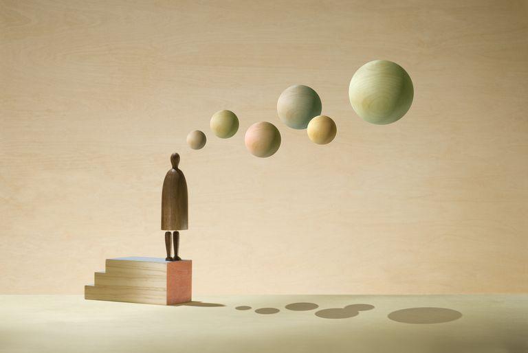 Thinking Imagination