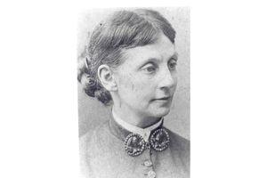 Helen Pitts Douglass